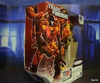 Transformers Generations Sandstorm