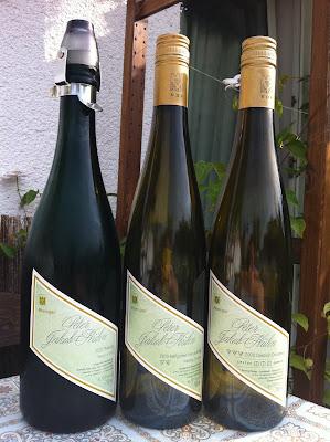 Rieslinge von Peter Jakob Kühn  | Arthurs Tochter kocht. Der Blog für Food, Wine, Travel & Love von Astrid Paul