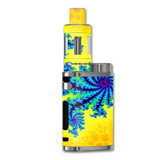 Like To Decorate Your iStick Pico Box Mod ?