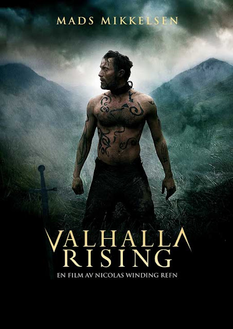 Valhalla Rising (2009) ταινιες online seires oipeirates greek subs