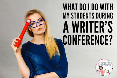 Learn how to use writing conference planning sheets to inform your writing instruction, provide topics for mini-lessons, and determine focus work for writing conferences.