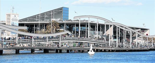 B rbaridade comprinhas - Centro comercial l illa ...