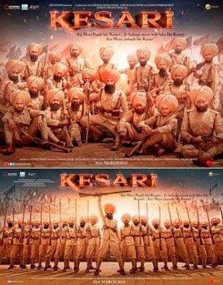 #instamag-akshay-kumar-unveils-kesari-poster-and-release-date
