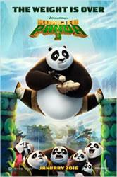 Assistir Kung Fu Panda 3 – Dublado