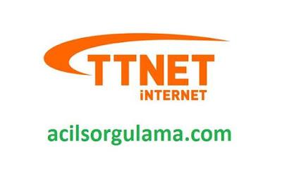 ADSL Kota Sorgulama