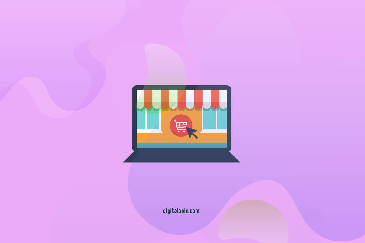Keuntungan Blog Sebagai Toko Online Produk Usaha & Jasa