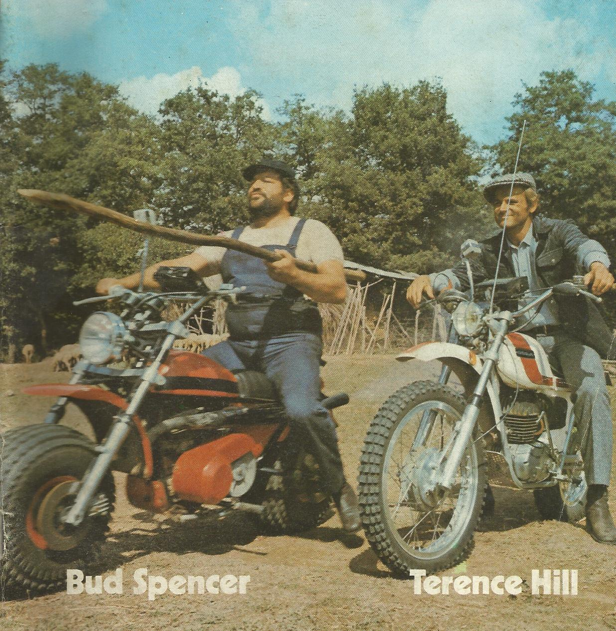 Bud Spencer Terence Hill Filme