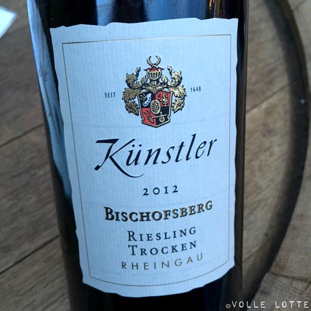Weingut, Rheingau, Winerotation, Wein