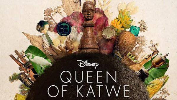 Rainha de Katwe Torrent - BluRay Rip 720p Legendando (2017)