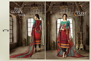 GULZAR 6900 SUITS CATALOG WHOLESALER LOWEST PRICE SURAT GUJARAT
