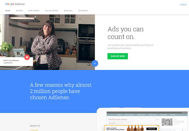 Google Adsense Kaise Approve Kare ? 2019 Full Guide