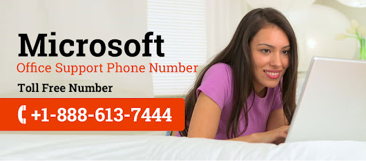 Call Office 365 Support Number to get instant solution