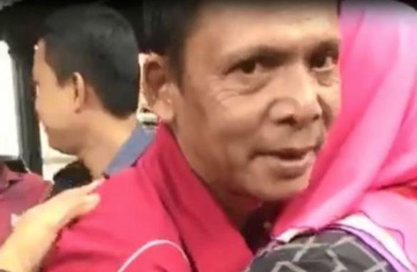 Zulkifli Ismail Dihukum Mati Kerana Bunuh Perompak