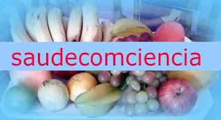 Dieta - saudecomciencia