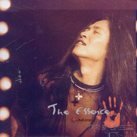 Kang San Ae – The Essence