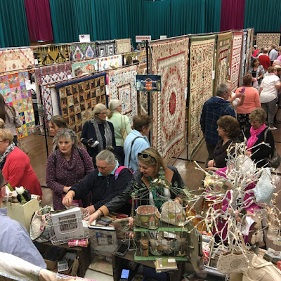 The Springwood Quilt Show