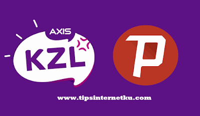 Settingan Psiphon Pro Axis KZL Chat Opok Sawer
