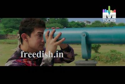 M Tunes Hindi Music Channel added on DD FreeDish