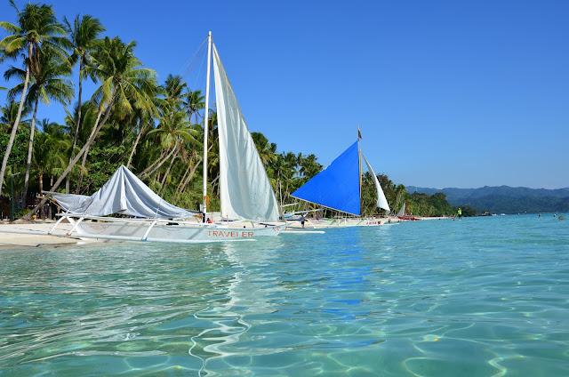 Boracay - White Beach - Station 3