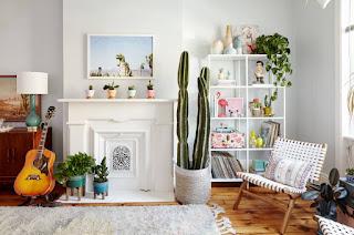 aggiungi piante decorative immagine