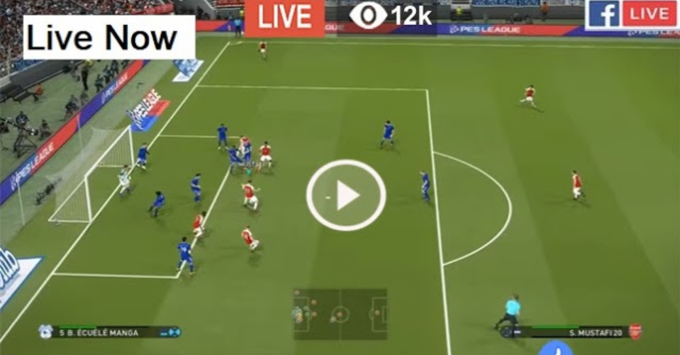 Alternative Rojadirecta per vedere le partite di calcio live in diretta streaming gratis.