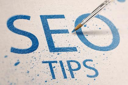 Beberapa Tips Blog Baru Cepat Terindeks Google