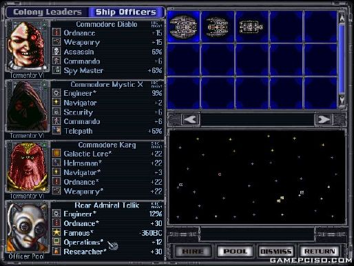 Master Of Orion 2 Mac Download