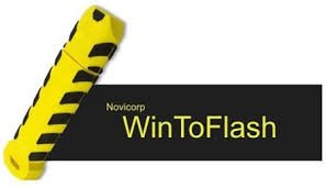 WintoFlash: Creat Bootable USB Drive