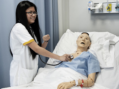 Graduate Diploma in nursing
