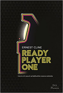 cover Ready Player One Ernest Cline