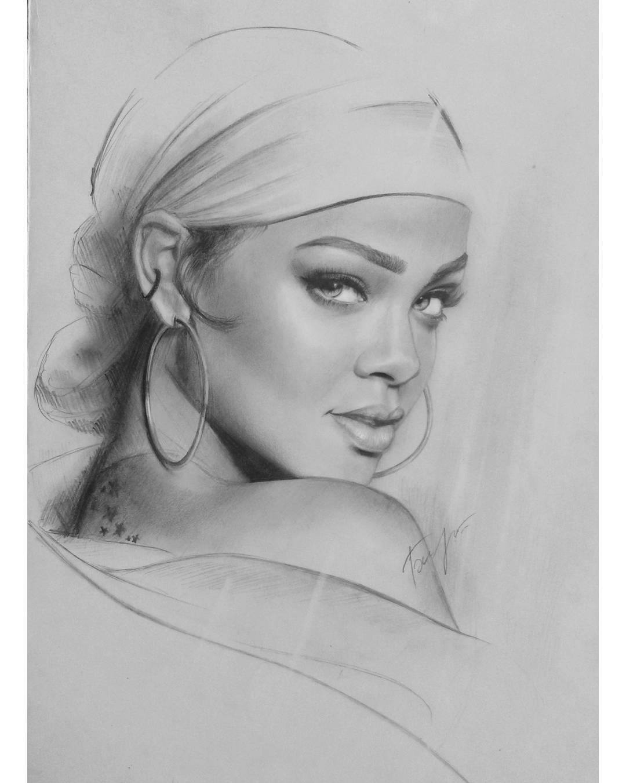 معرض صور مدونة تعلم كيف ترسم رسم امراة جميلة بالقلم الرصاص