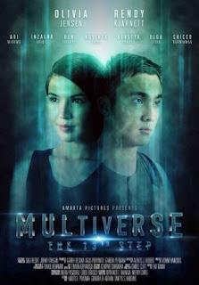 Sinopsis Film MULTIVERSE: THE 13TH STEP (2017)