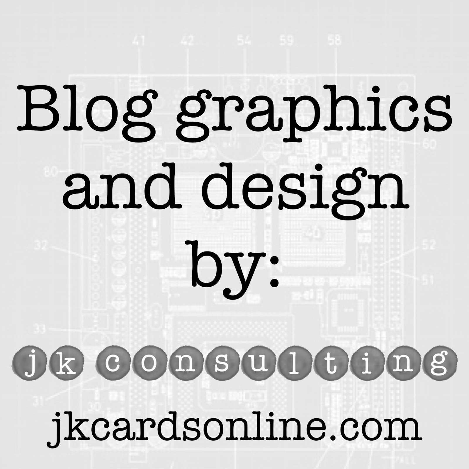 Blog Graphics