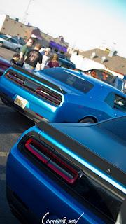 Dodge Challengers B5