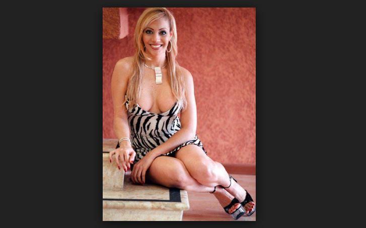 rubia boricua Lynette Chico