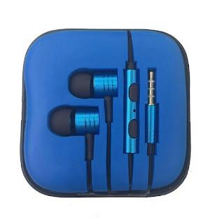 auricolari xiaomi con telecomando microfono on tenck
