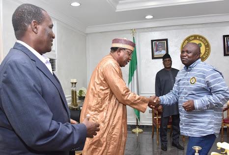 APC Headquarters Panel Dissociates Self From Lagos Primary