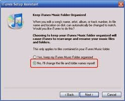 All Free Computer Software Programs & Tips: ITUNES setup Windows XP