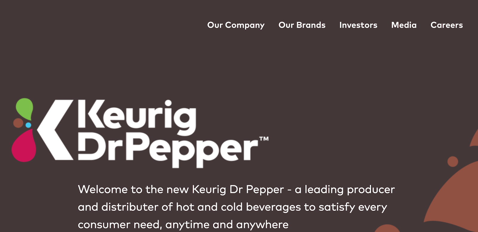 Cold Fusion Guy Dr Pepper Snapple Group Closes Its Run