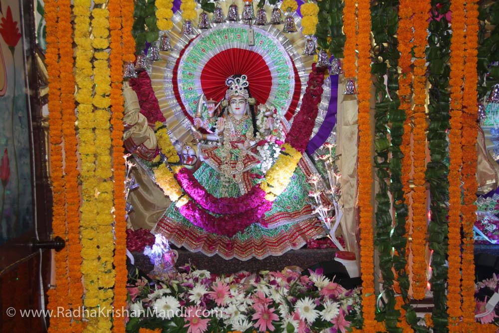 radha krishna pictures mandir