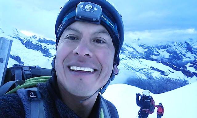 Tres montañistas españoles y un guía peruano murieron tras una avalancha en los Andes del Huascarán