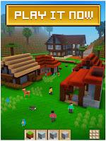 Block Craft 3D: Free Simulator V1.0 Apk - Simulator For Android Games