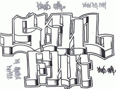 Is Graffiti art or vandalism Essay