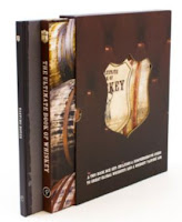 The Ultimate Book of Whiskey set