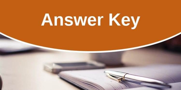 First Term Evaluation Answer Key -STD-8,9,10-published the ...