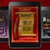 J.K. Rowling anuncia lançamento de três e-books sobre Hogwarts