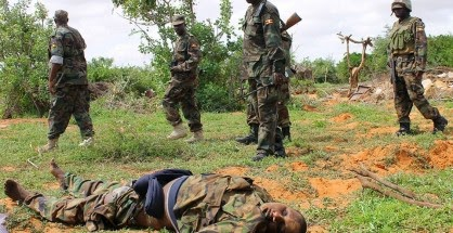 DAILY POST: KDF kills another top commander (an IED expert) & 20 ...