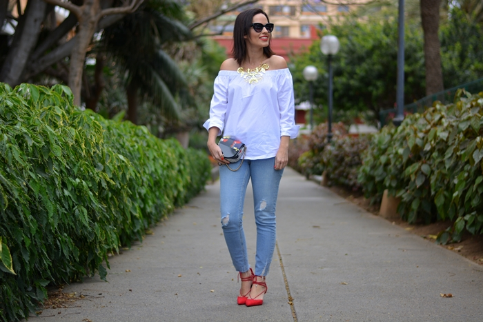 zara-off-the-shoulder-and-jeans-outfit
