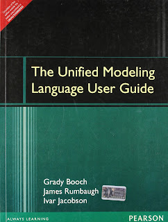 Top 5 Books to learn UML