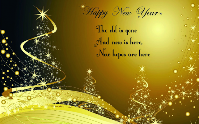 Happy New Year 2017 Wishes Quotes Images Wallpapers